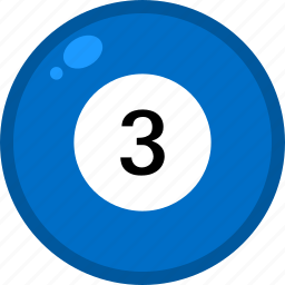 billyard, game, number, shovel, stick, table icon