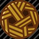 ball, match, rattan, sport, takraw, team icon