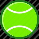 game, green, match, racket, tennis