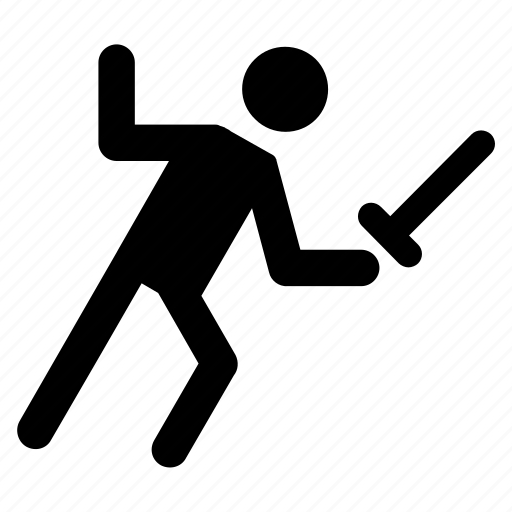 Activity, health, people, sport, fencing icon - Download on Iconfinder