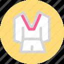 boxing, clothes, race, sport, taekwondo icon