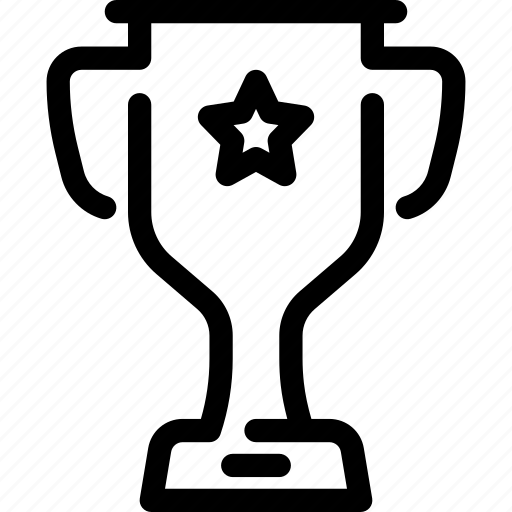 champion, cup, sport, tournament, trophy, win icon