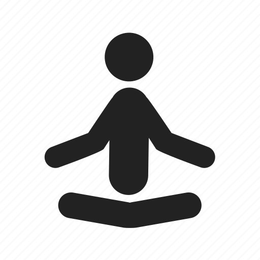 yoga icon images - usseek.com