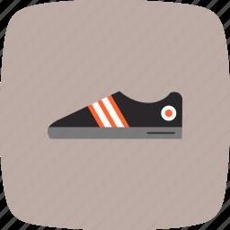 foot gear, foot wear, shoes, sneaker icon