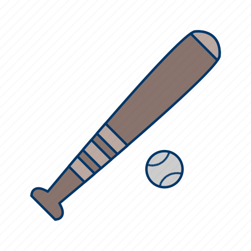 ball, base, base and ball, pitching, sport, stitching icon