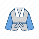 fight, judo, jujitsu, karate, kick, power, taekwondo icon