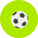ball, football, game, play, soccer, sport, training icon