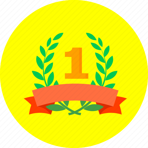 achievement, medal, prize, reward, reward1, trophy, winner icon