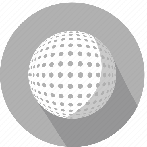 ball, golf, sport, world icon