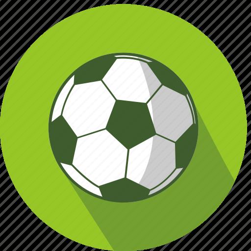 ball, foot, football, soccer, sport, world icon