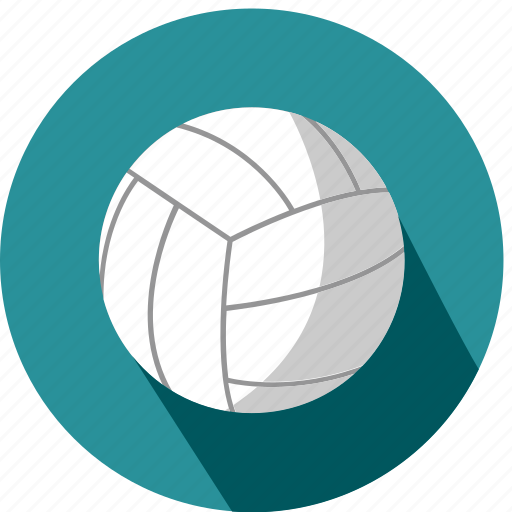 ball, sport, volley, volleyball, world icon