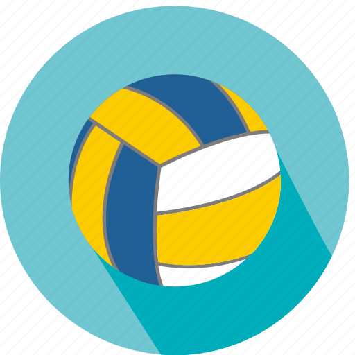 ball, beach, sport, volley, volleyball, world icon