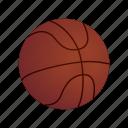 ball, basketball, sport