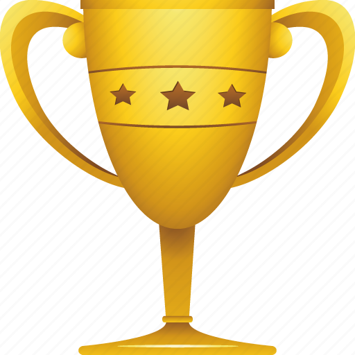 Champion, cup, number one, winner, achievement, prize, trophy icon - Download on Iconfinder