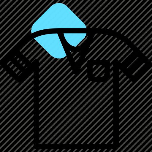 clothes, sport, uniform icon