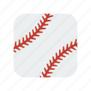 american, ball, baseball, equipment, game, sport, sports icon