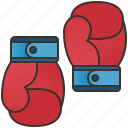 boxing, combat, gloves, gym, sports