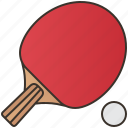 activity, game, play, table, tennis