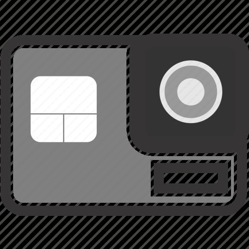 camera, image, photo, portable icon