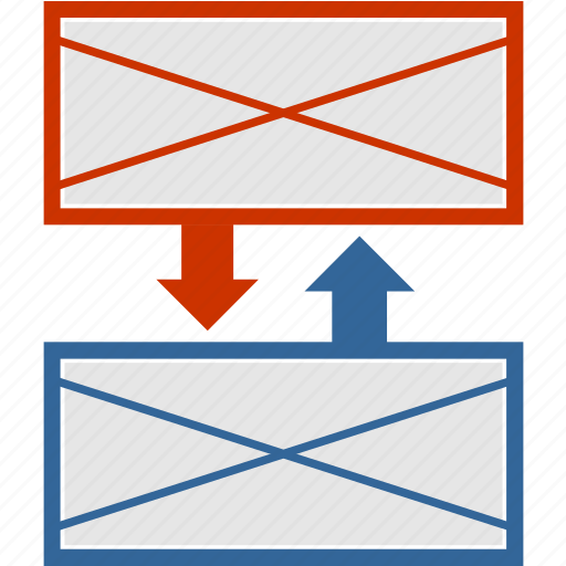 email, mail, share icon