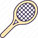 net, racket, tennis