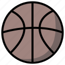 ball, basket, basketball, game, sport icon