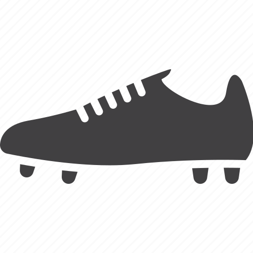 boot, football, footwear, soccer, sport icon
