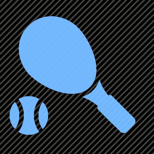 ball, play, sport, tennis icon