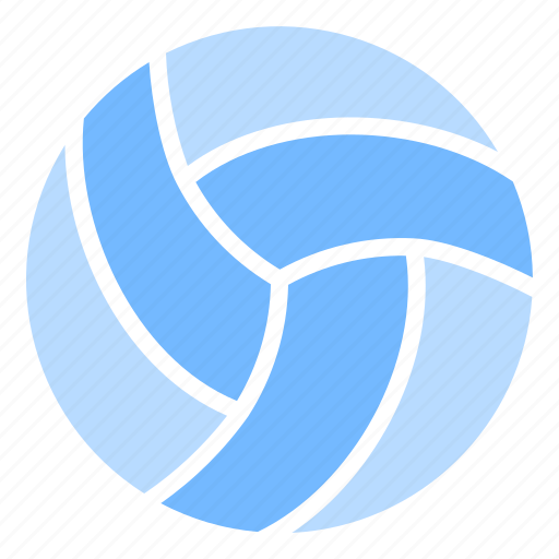 ball, play, sport, volleyball icon