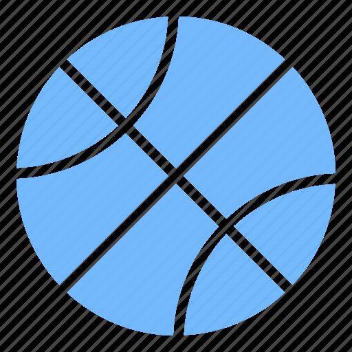ball, basket, football, sport icon