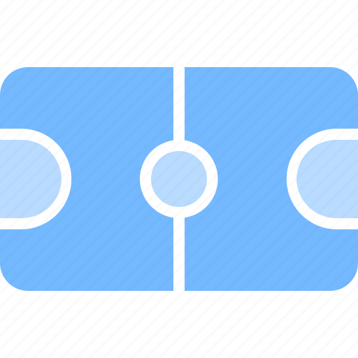 Football, soccer, soccer field, sport icon - Download on Iconfinder