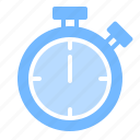 alarm, sport, time, timer icon