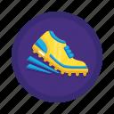 runner, running, shoe, speed, sport, sports icon