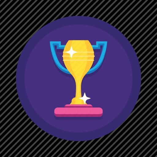 award, champ, champion, reward, trophy, winner icon