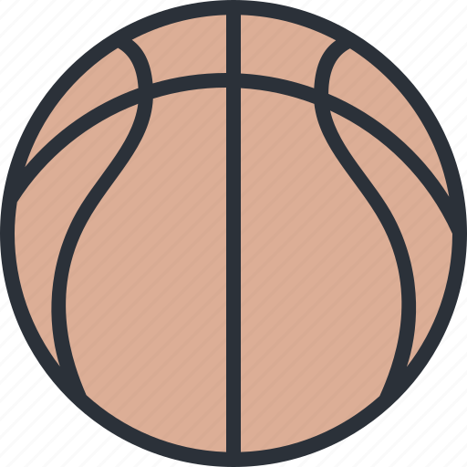 activity, ball, basketball, game, sports icon