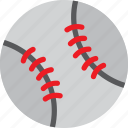 ball, baseball, game, gaming, sport icon