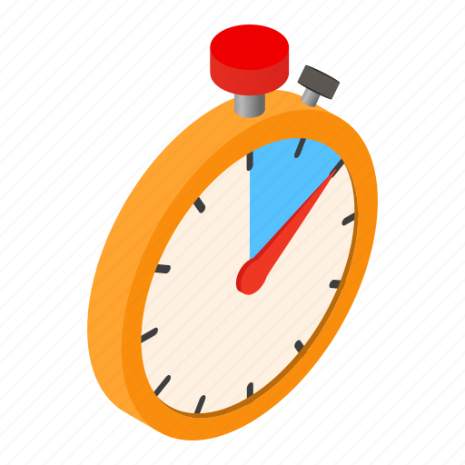 count, end, hour, isometric, sport, timer, training icon