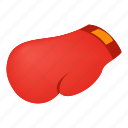 isometric, boxing, glove, equipment, competition, sport, exercise