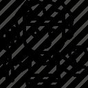 competition, badminton, racket, shuttle, tournament icon