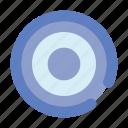 arrow, arrows, bullseye, game, goal, sport, target icon