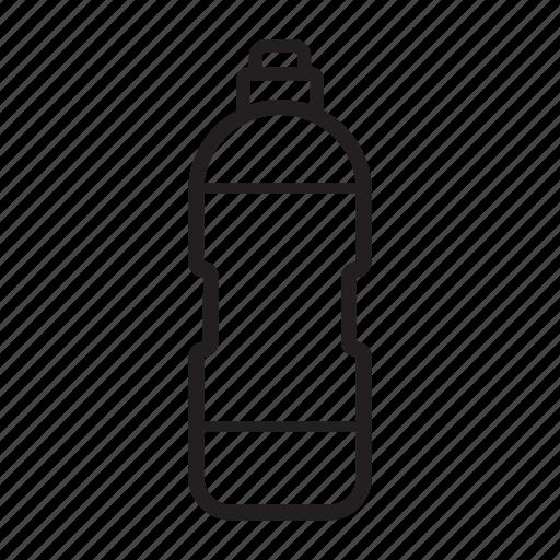 aqua, bottle, drinking, potable water, water icon