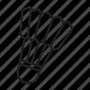 badminton, shuttlecock, sport, volant
