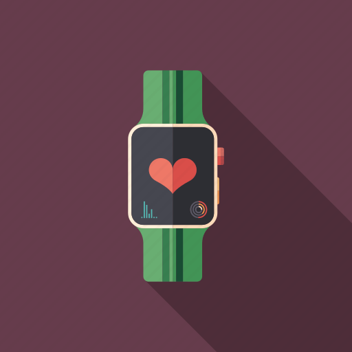 device, digital, electronic, gadget, smart, technology, watch icon