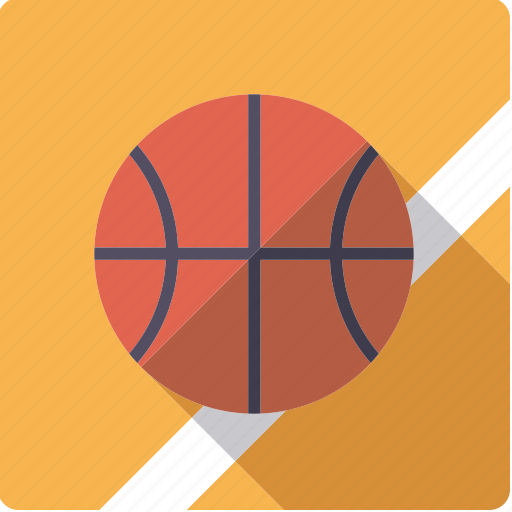 ball, basketball, sports, team sports icon