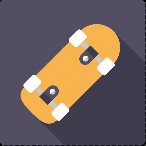 fun sports, skateboard, skating, sports icon