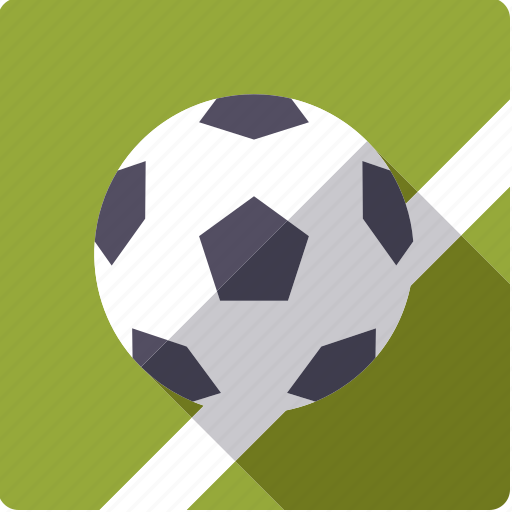 ball, football, soccer, sports, team sports icon