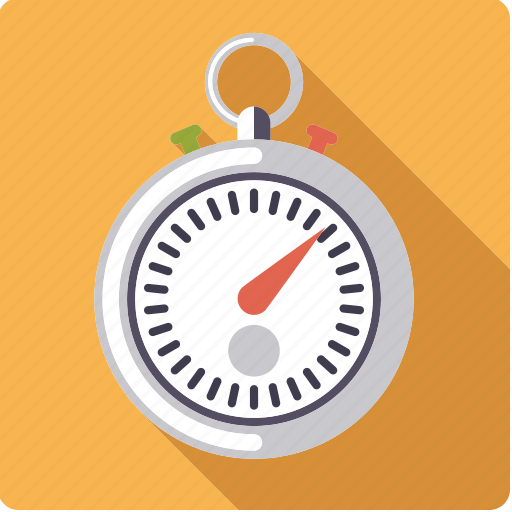 sports, stopwatch, time, timer, watch icon