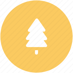 christmas tree, eco tree, ecology, evergreen, fir tree, pine tree, spruce icon