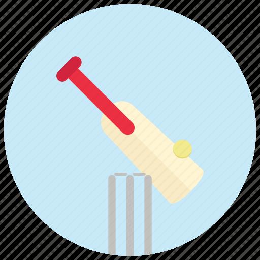 ball, cricket, padel, sports, teams icon