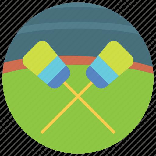 padels, sports, team icon